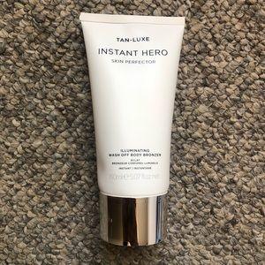 NEW Tan Luxe Skin Hero Self-Tan Perfector